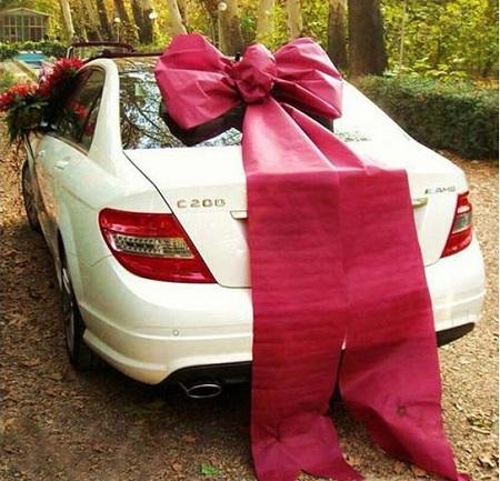 ماشین عروس چی خوبه ؟