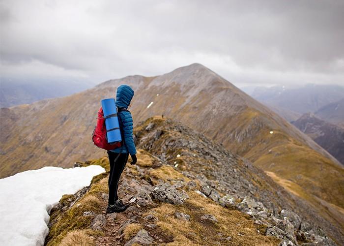 لیست وسایل کوهنوردی