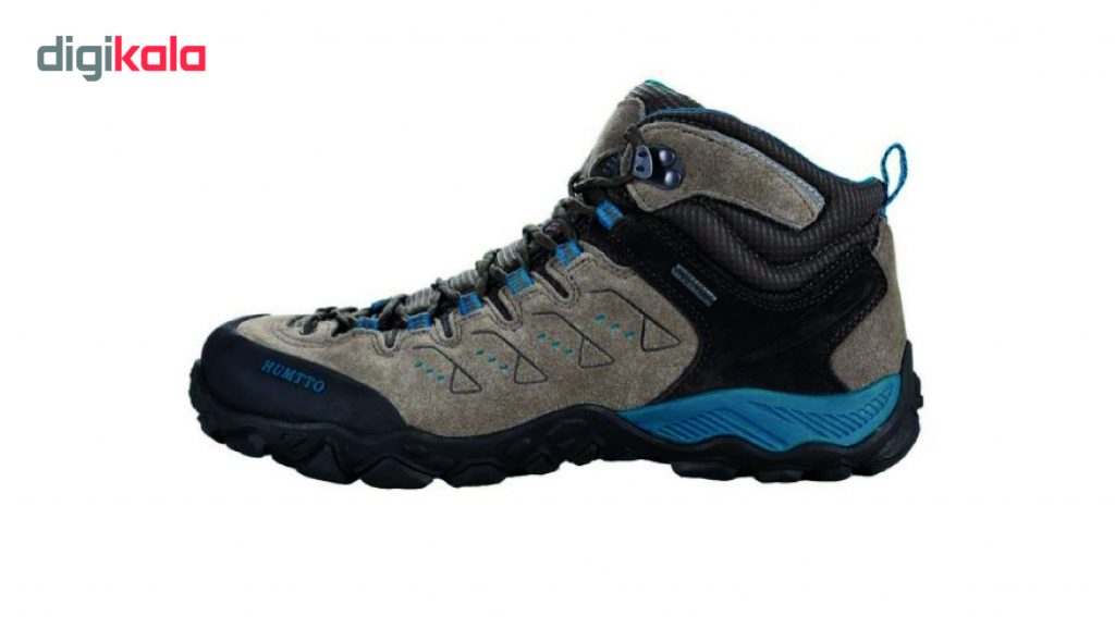 کفش نیم ساق مناسب کوهنوردی