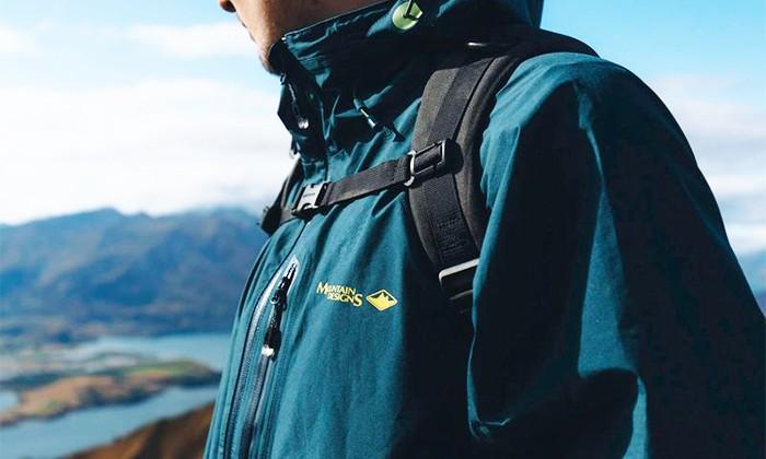 پوشاک کوهنوردی ضروری