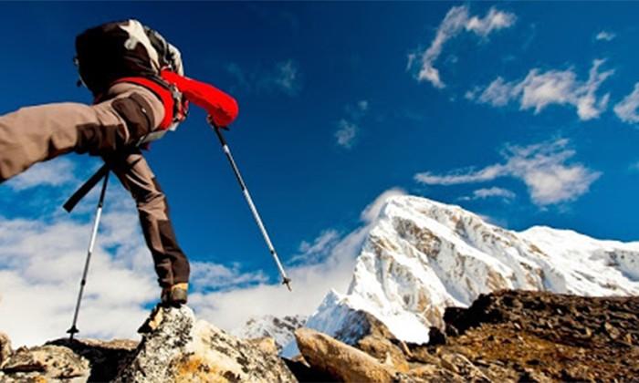 باتوم کوهنوردی مناسب