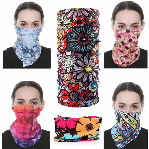 دستمال گردن نوعی پوشش برای استایل مناسب کویر گردی