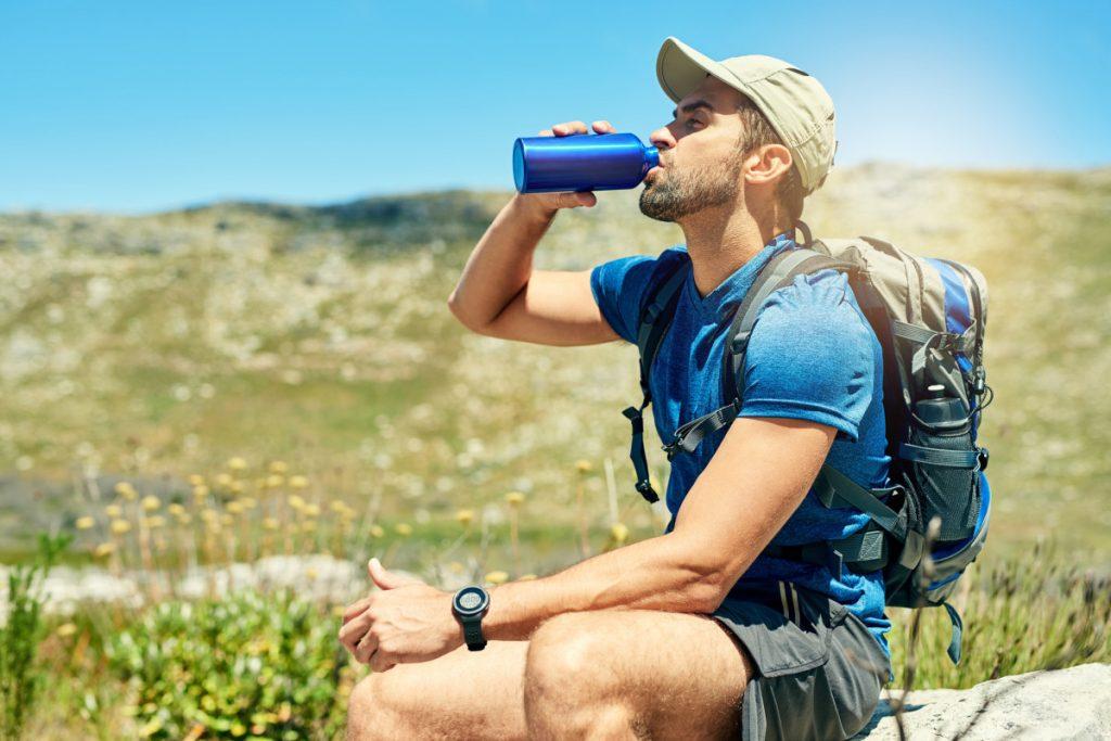 معرفی بهترین فلاسک کوهنوردی