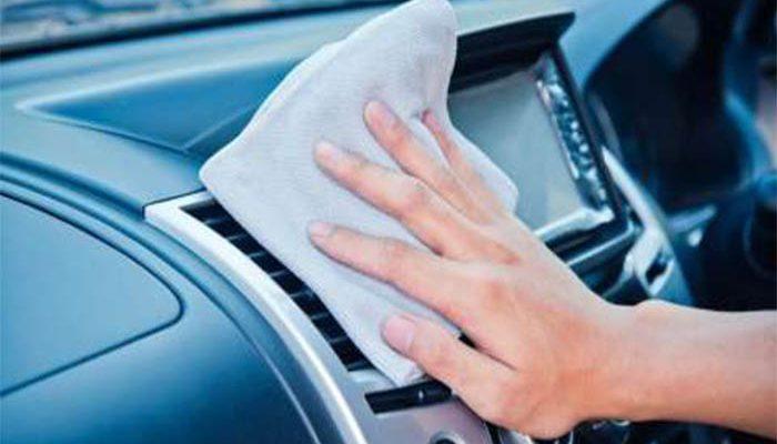 بهترین دستمال تمیز کننده خودرو