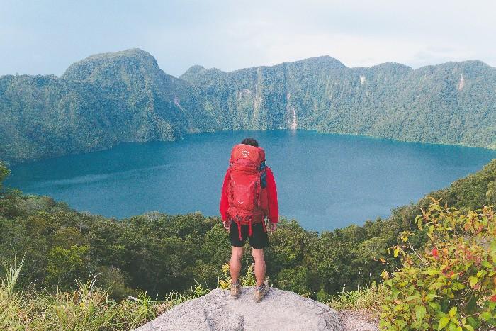 ۴ ویژگی مهم هنگام انتخاب کوله کوهنوردی