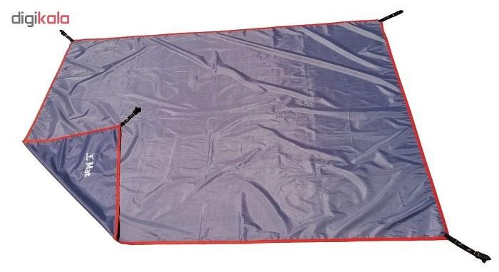 زیر انداز چادر مسافرتی حرفه ای