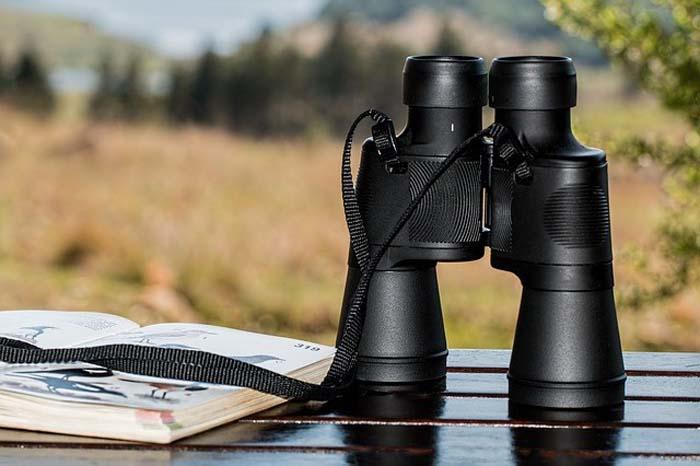 دوربین شکاری چیست