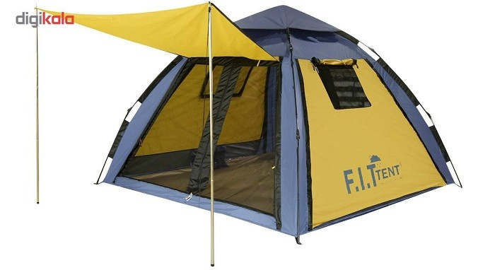 چادر مسافرتی ضد آب