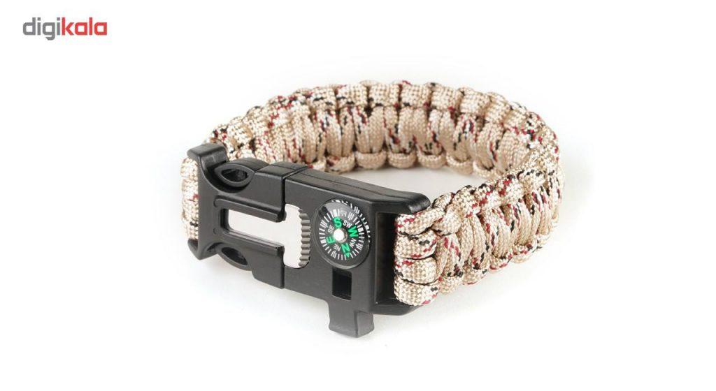 دستبند پاراکود بقا