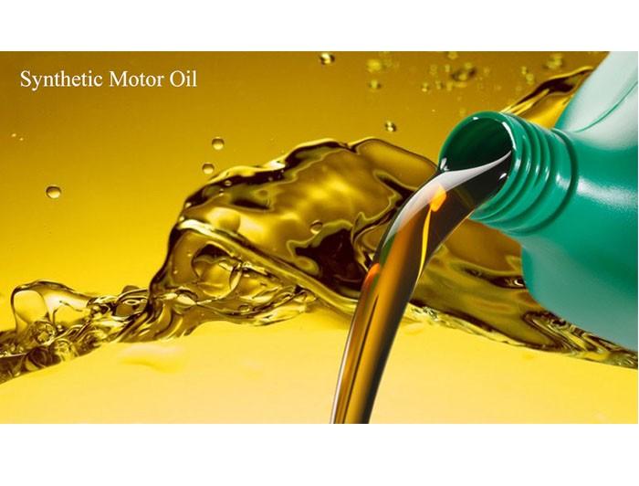 راهنمای انتخاب روغن موتور؛ مشخصات روغن موتور های سنتتیک