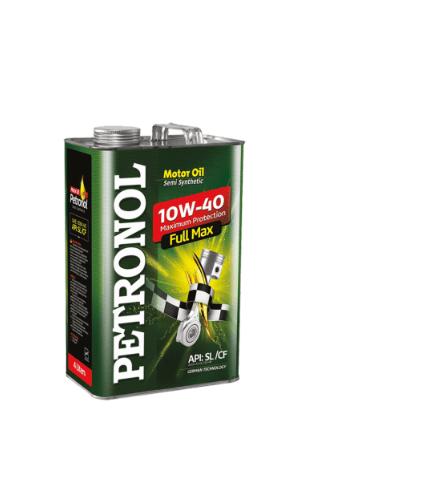 قرار گیری پترونول در لیست بهترین برند روغن موتور ایرانی