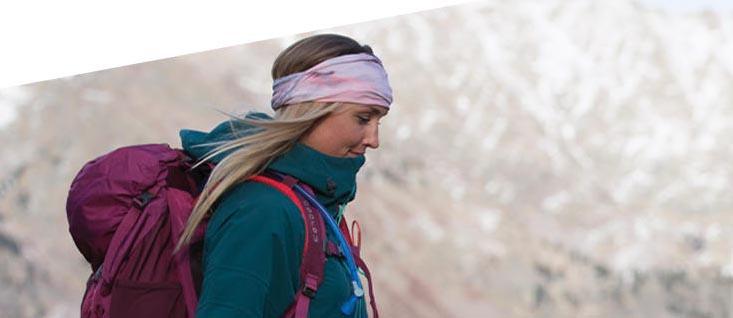 دستمال سر کوهنوردی