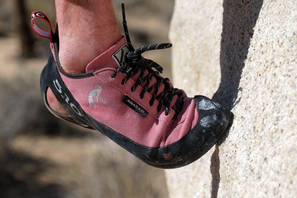 کفش سنگ نوردی