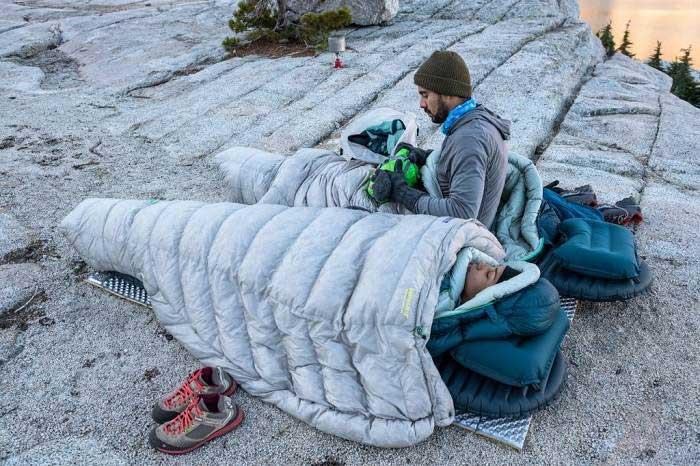 خرید زیرانداز کوهنوردی
