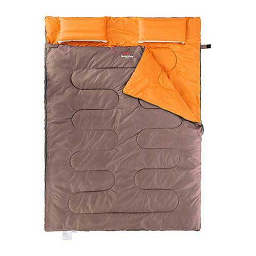 کیسه خواب دو نفره