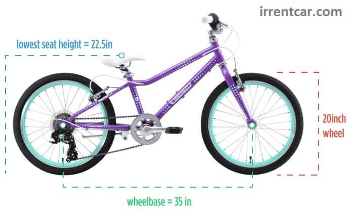 برای خرید دوچرخه کودک به چه نکاتی توجه کنیم