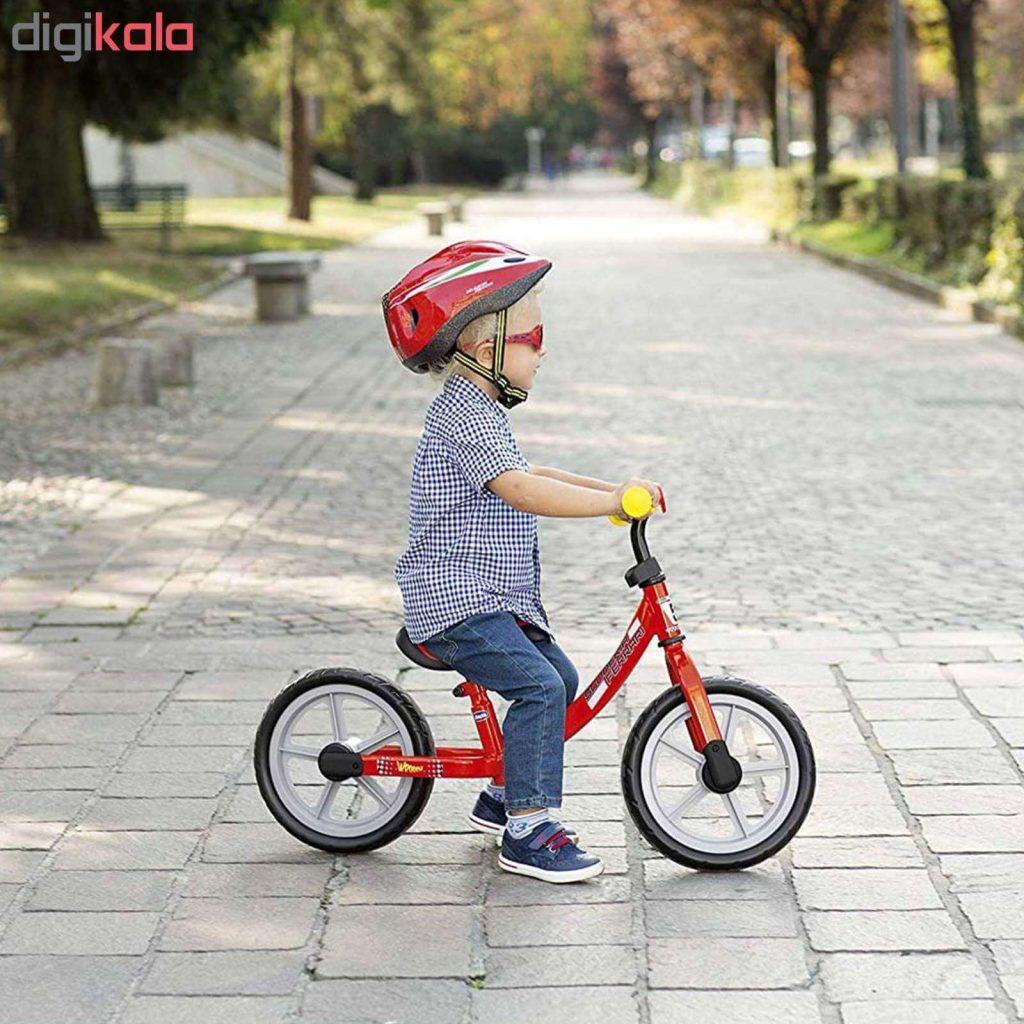 دوچرخه تعادلی کودک