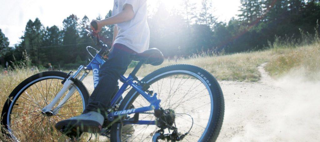 چه دوچرخه ای برای پسرم بخرم
