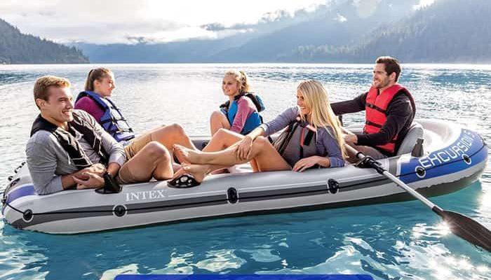 بهترین مارک قایق بادی کدام است؟