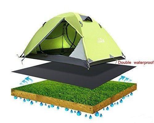زیرانداز ضد اب زیر چادر