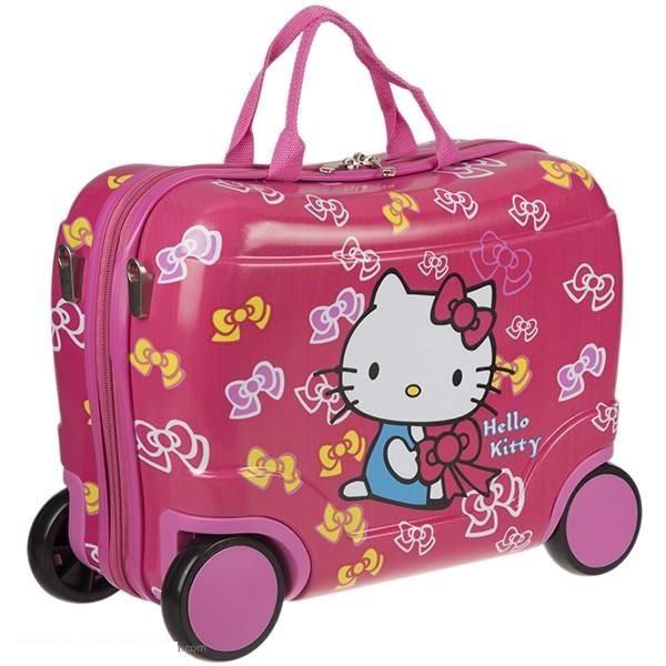 چمدان کودک کیتی