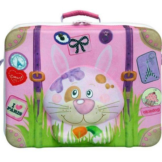 چمدان کودک اوکی داگ