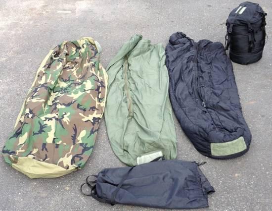 کاربردهای کیسه خواب سه پوش آمریکایی