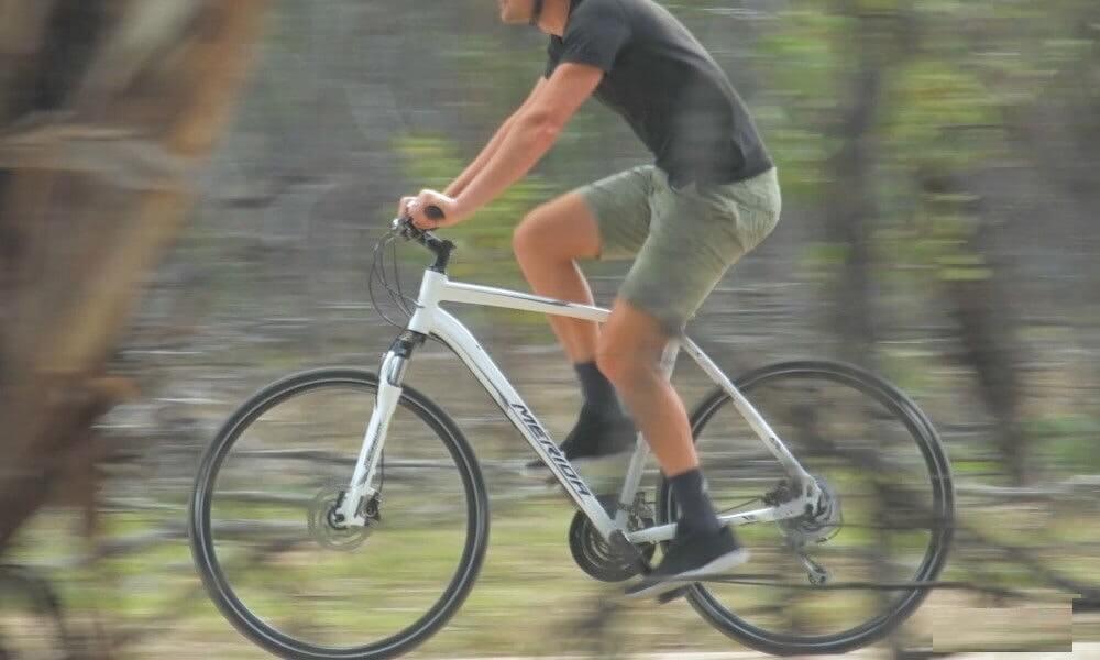تفاوت دوچرخه هیبریدی و کوهستان