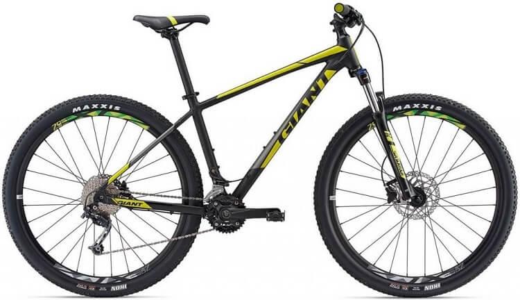 دوچرخه کوهستان جاینت