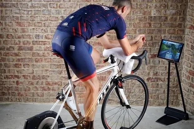 آموزش دوچرخه سواری حرفه ای