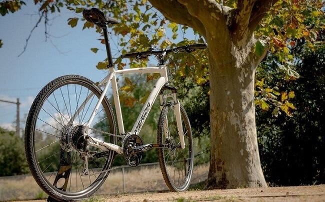 خرید دوچرخه هیبریدی