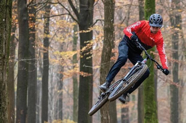 دوچرخه mtb