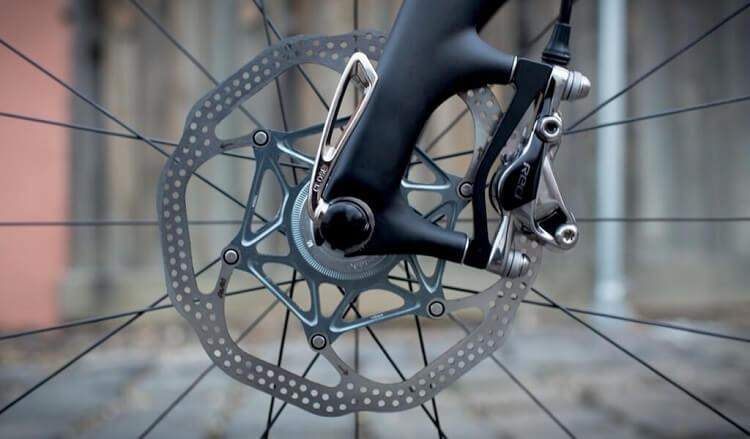 راهنمای دوچرخه کوهستان
