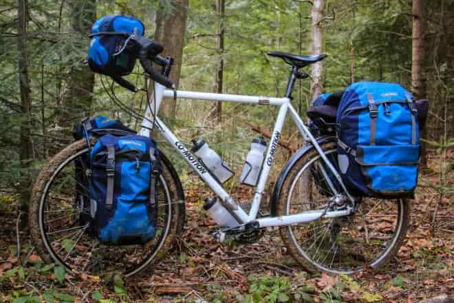دوچرخه برای افراد سنگین وزن