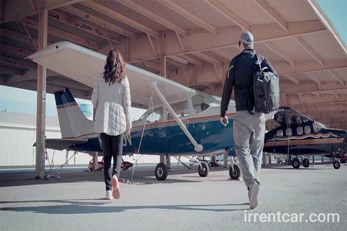 بهترین چمدان خلبانی : خلبانان چه چیزی را ترجیح میدهند؟
