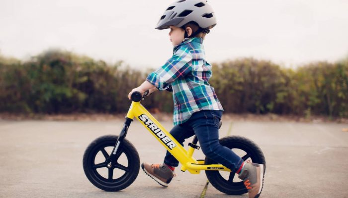 راهنمای خرید دوچرخه کودک