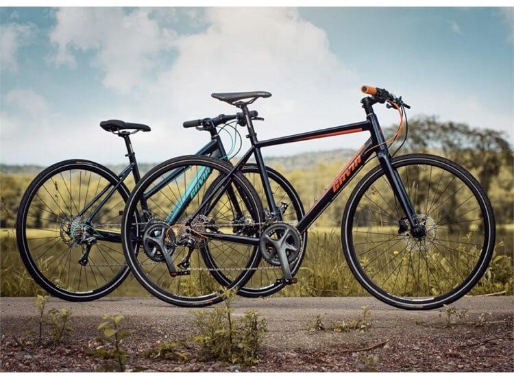 بهترین دوچرخه هیبریدی