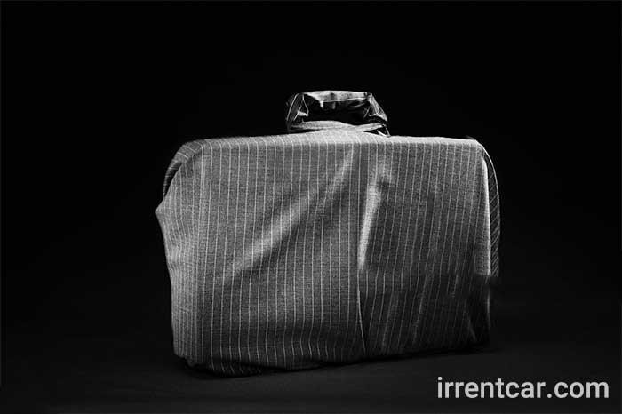 کاور چمدان از کجا بخرم