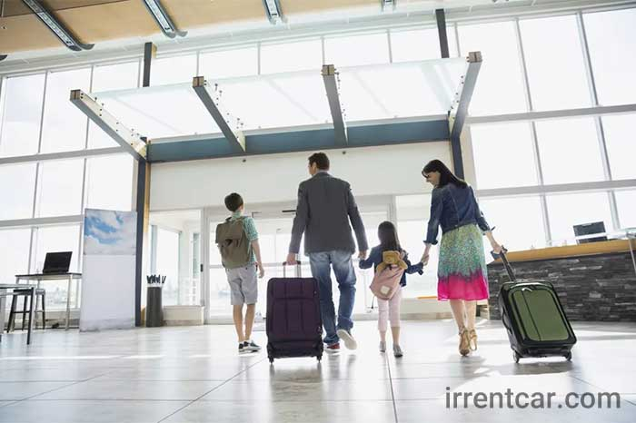نکات بستن چمدان یک بار برای همیشه!