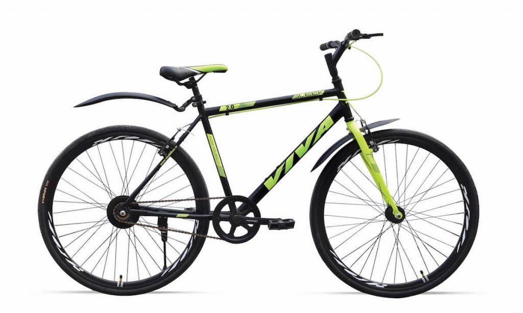 دوچرخه برقی ویوا