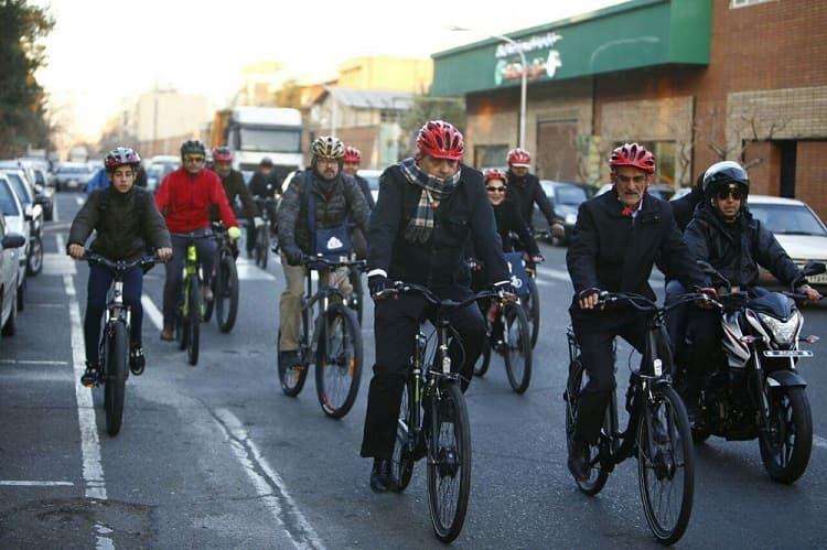 پرفروش ترین دوچرخه شهری