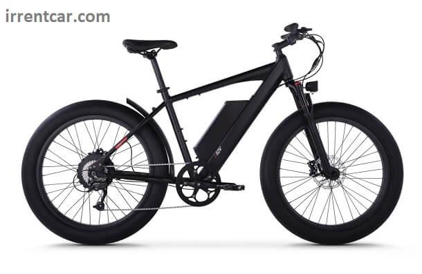 دوچرخه برای آدمای چاق