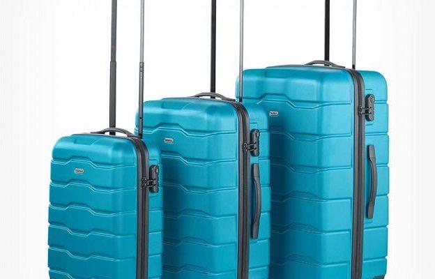 ابعاد استاندارد چمدان مسافرتی