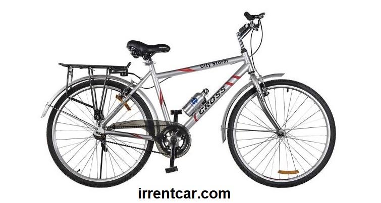 بهترین برند دوچرخه ایرانی