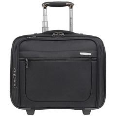 بهترین چمدان برای مسافرت های کوتاه کیف دستی است.