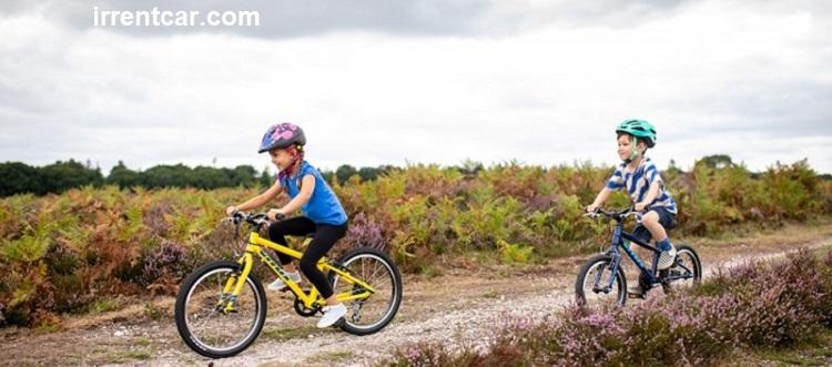 بهترین مارک دوچرخه برای نوجوانان