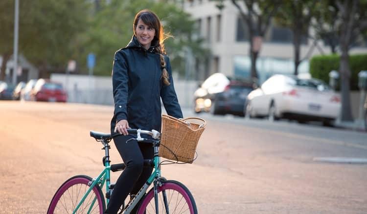 دوچرخه شهری دخترانه