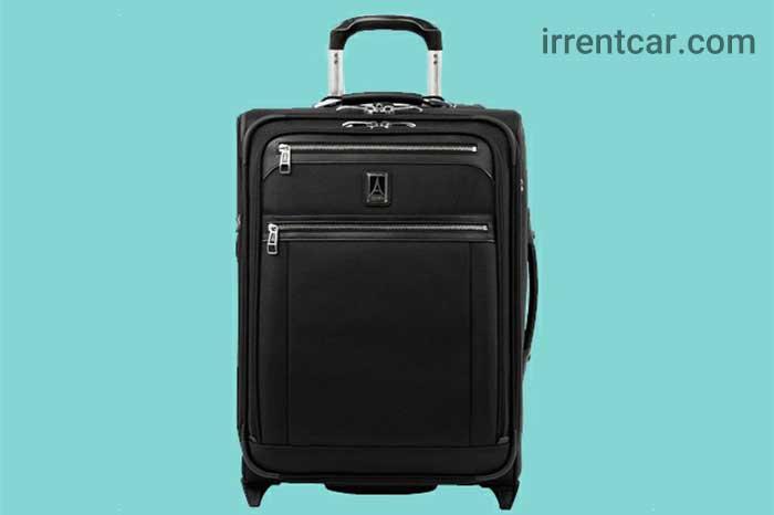 کریان چمدان چیست ؟