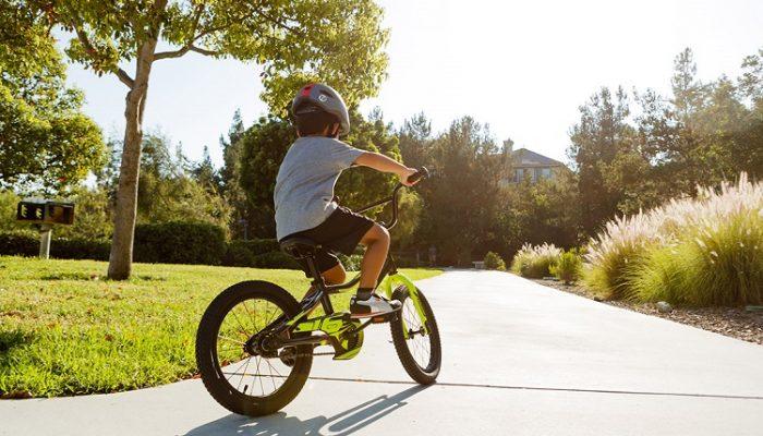 بهترین مارک دوچرخه برای کودکان