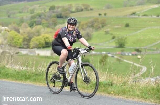 دوچرخه برای افراد چاق